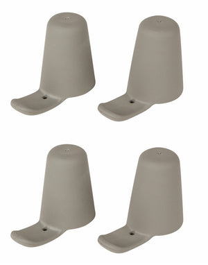 Scupper Hole Plugs 4pk