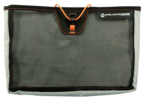 Mesh Storage Sleeve Tackle Box