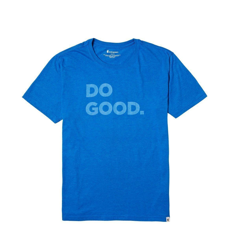 Cotopaxi Do Good Tee