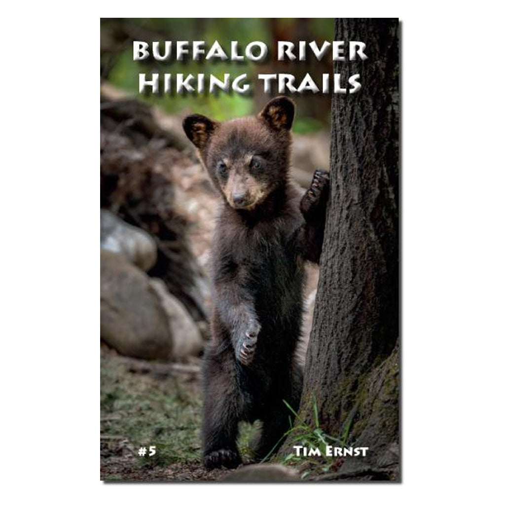 Buffalo River Hiking Trails