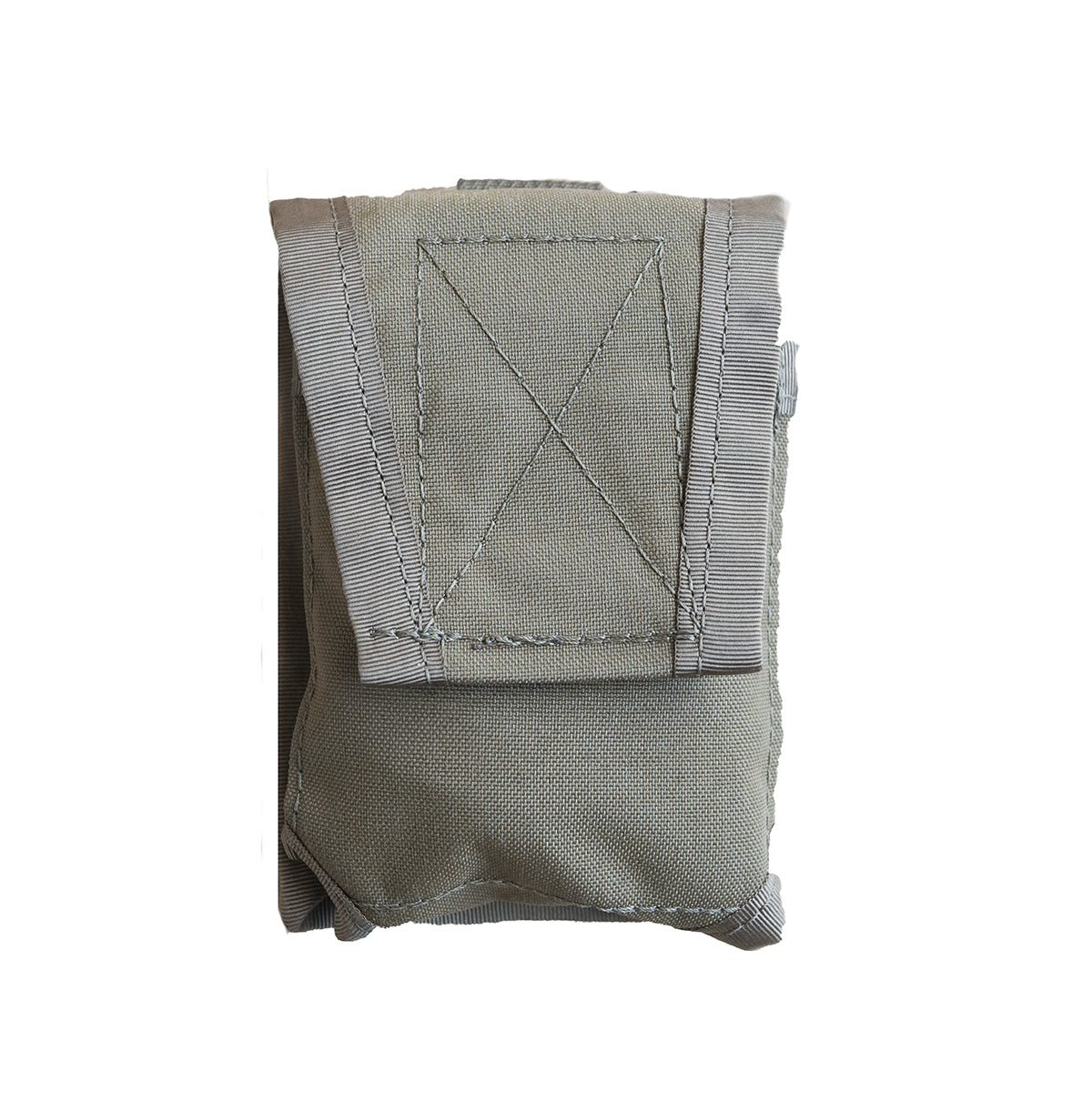 Pack Rat Bushcraft Compass Pouch