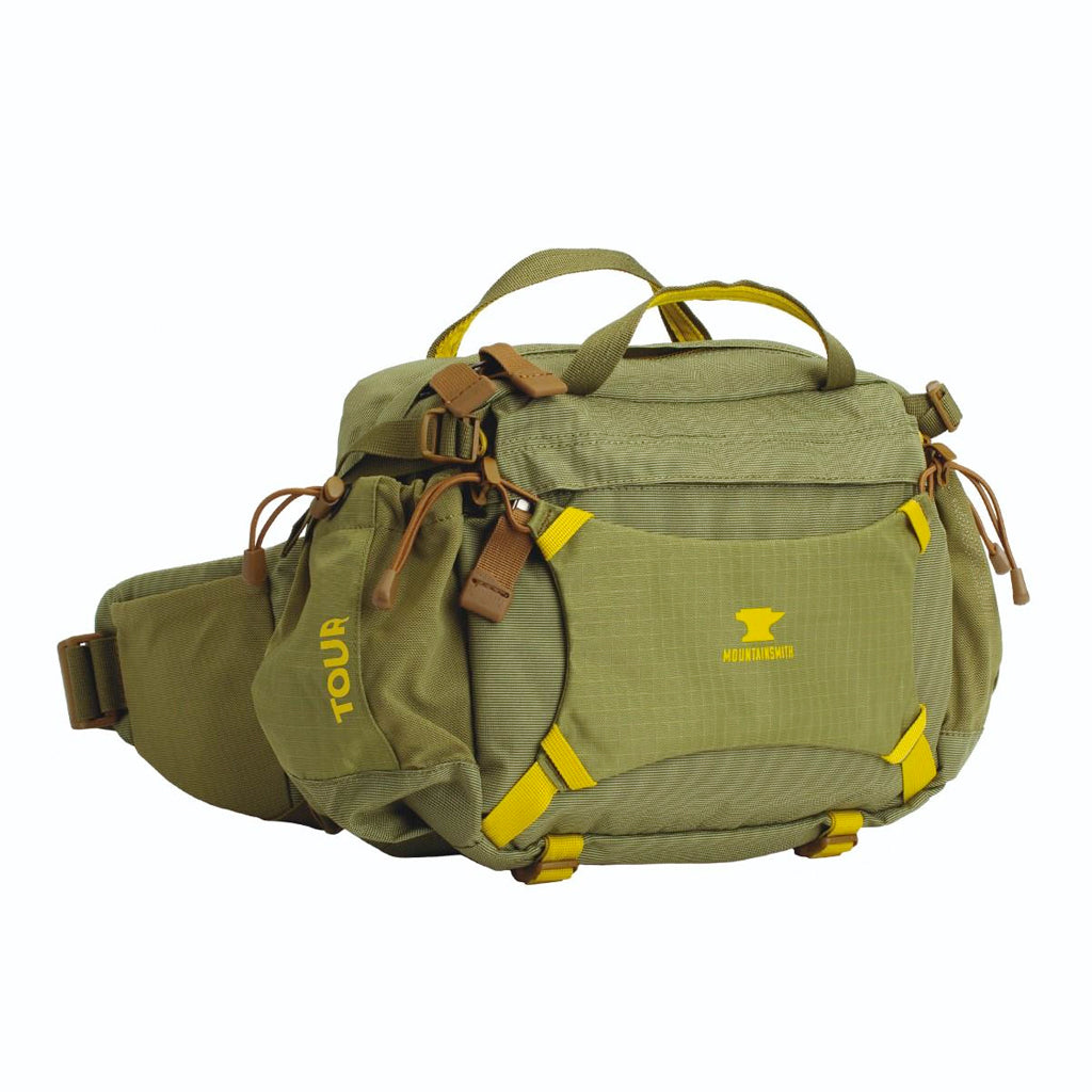 Tour Lumbar Pack