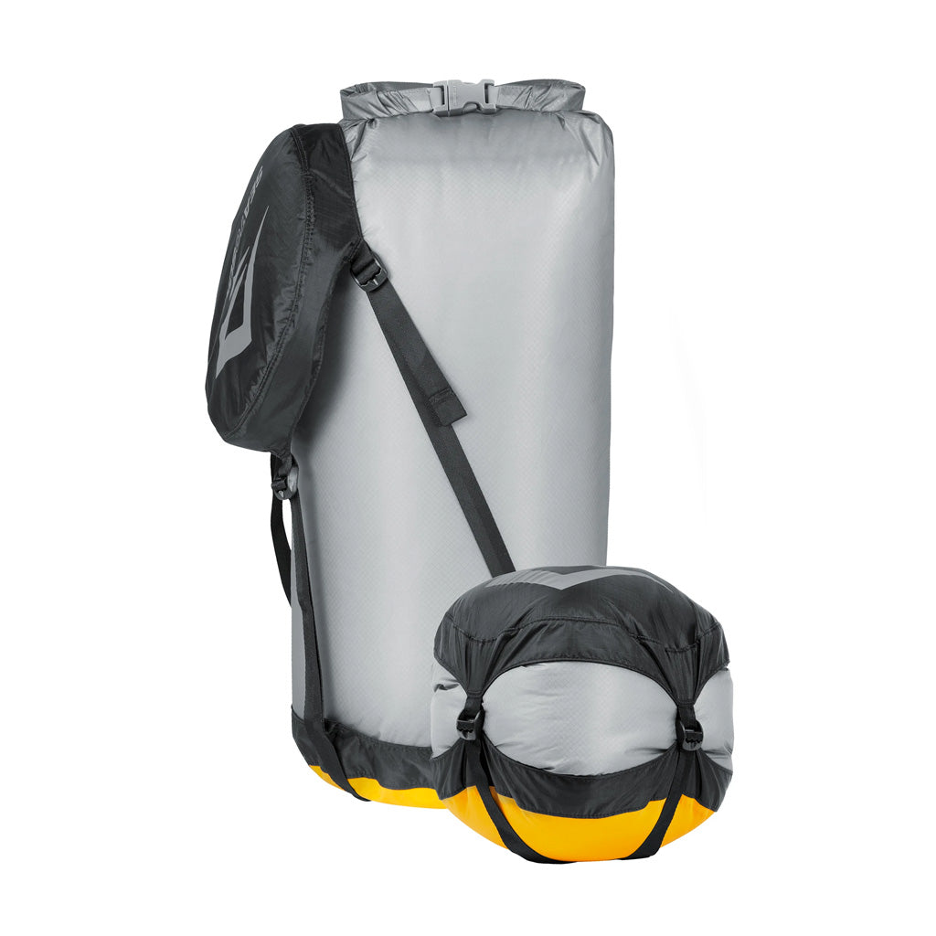 eVent Ultra-Sil Compression Dry Sack