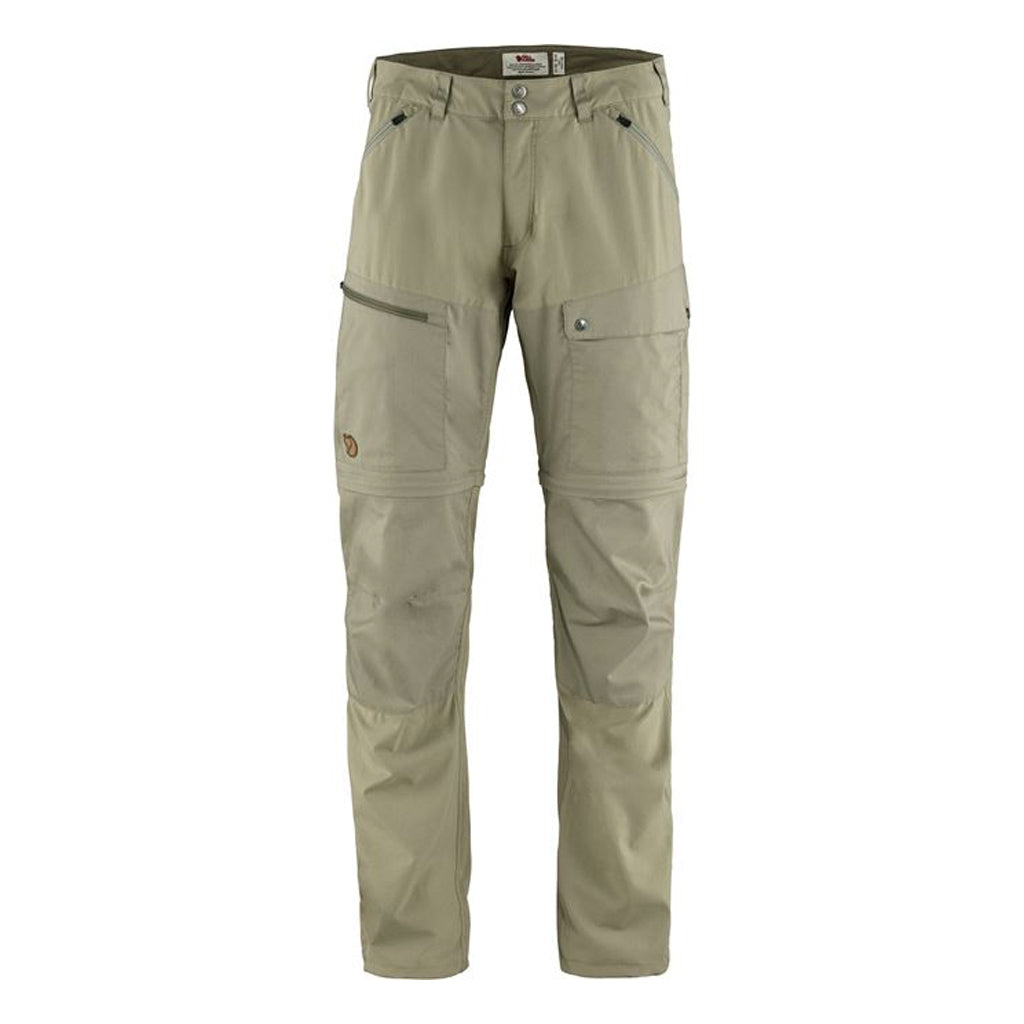 M Abisko Midsummer Zip-Off Trousers