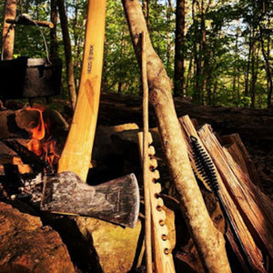 Kids Bushcraft & Archery - November 15th