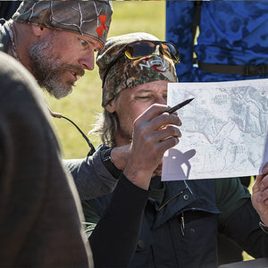 Basic Map & Compass Clinic - September 2nd