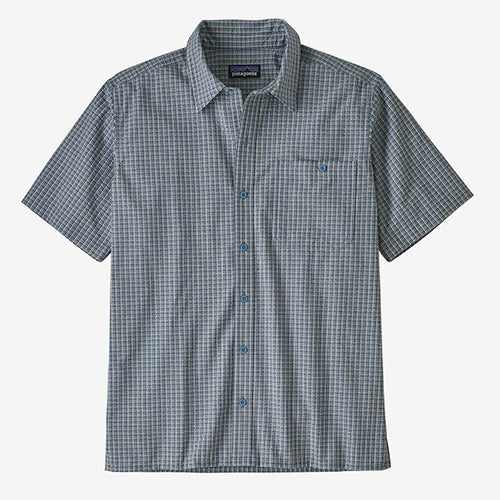 M Puckerware Shirt SS