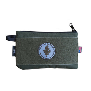 Pack Rat Bushcraft Small Zip Pouch