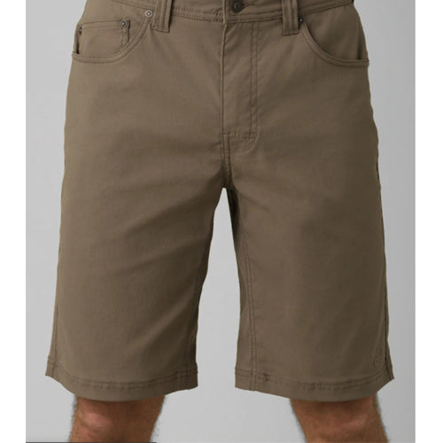 Brion Shorts 9""