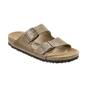 Birkenstock Arizona Classic Oiled Leather