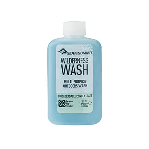 Wilderness Wash