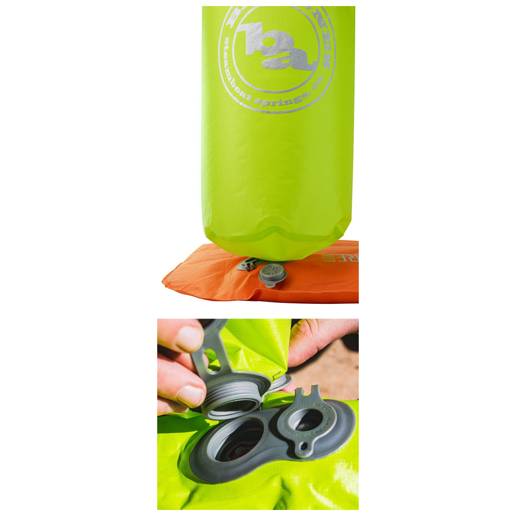 Pumphouse Ultra Pad Pump