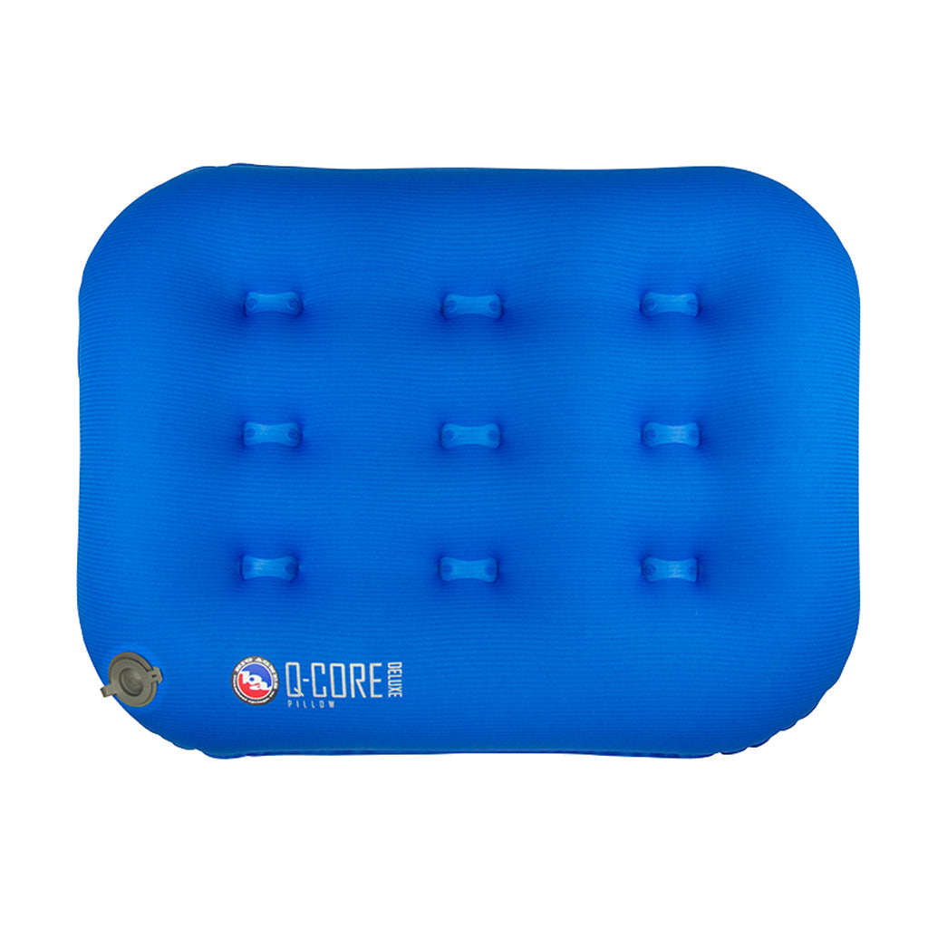Q-Core Deluxe Pillow
