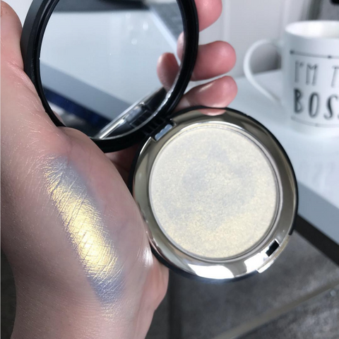 Highlighter Palette Powder