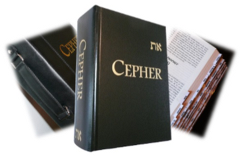 3rd Edition (Rev2) Cepher Package Deal - Eth Cepher, Tabs and Carrying Case Deal