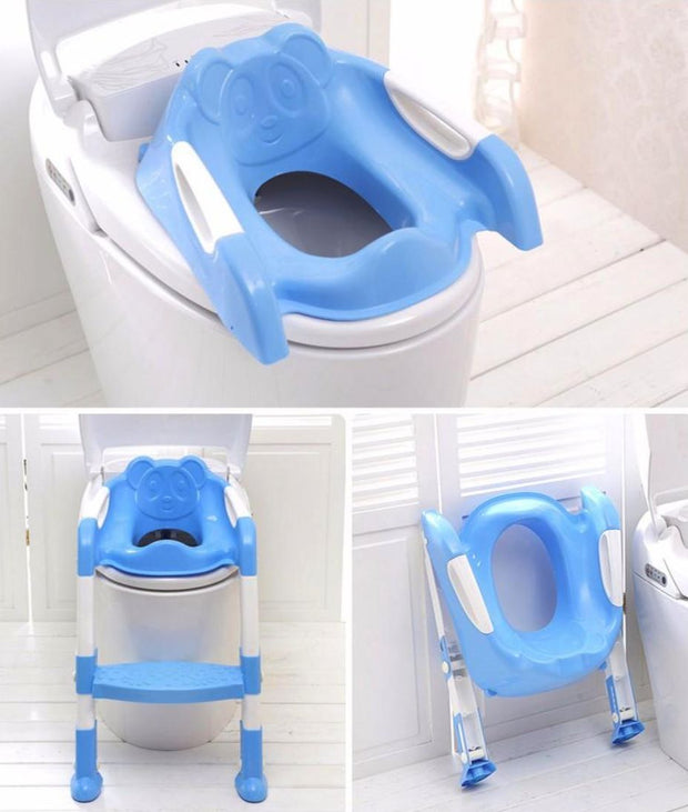 BABY TOILET TRAINER SEAT - Baby Toilet Training Seat
