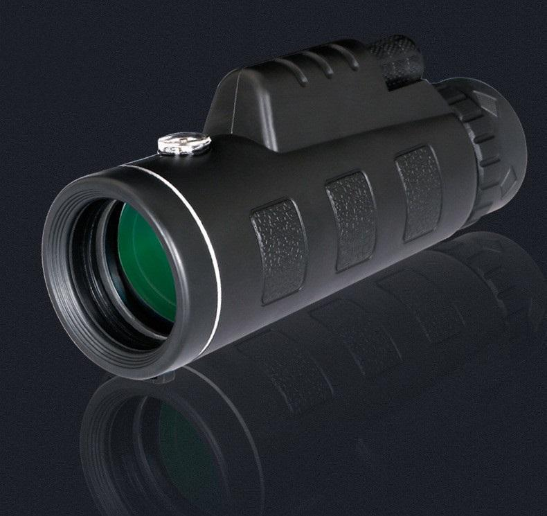 40X Optical Zoom Telephoto Lens - PropelGear