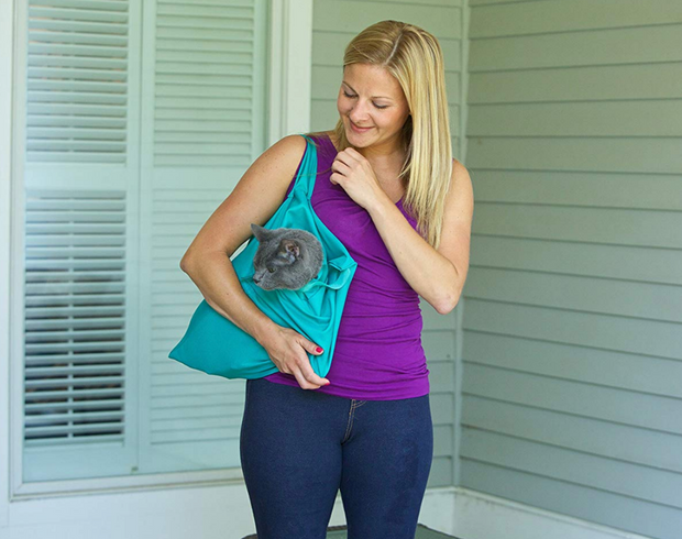 Cat Carrier Pouch: Buy 1 Get 1 FREE! - PropelGear