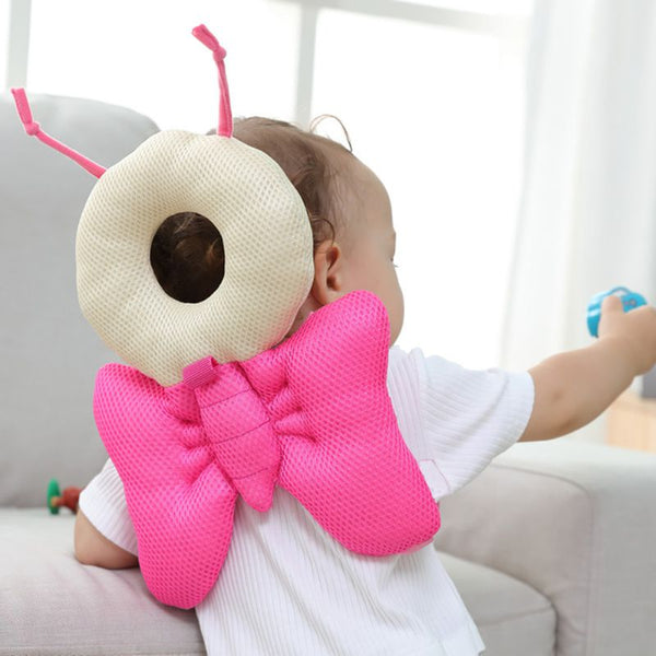 Protective Baby Headrest Pillow Propelgear