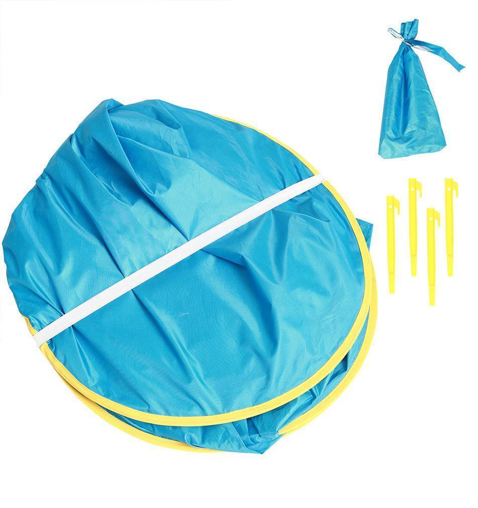 Baby Beach Tent - Protection from Harmful UV Rays - PropelGear