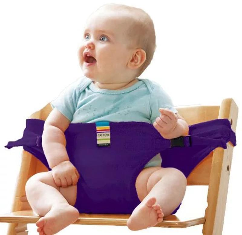 Baby Dining Safety Hip Belt Portable Seat Lunch Feeding Harness - PropelGear
