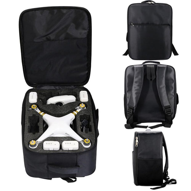Backpack for DJI Phantom 4 DJI Phantom 3 - PropelGear