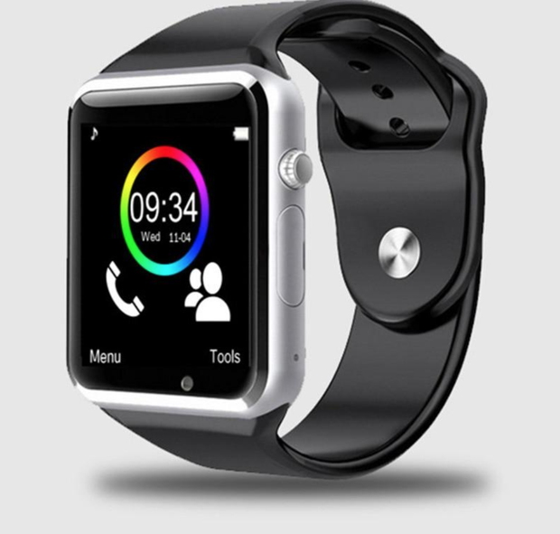 Bluetooth Smart Wrist Watch Sport For Android - PropelGear