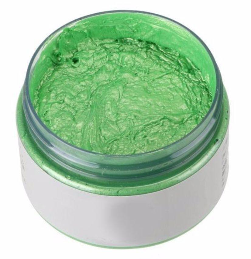 Color Hair Wax For Natural Hair - PropelGear