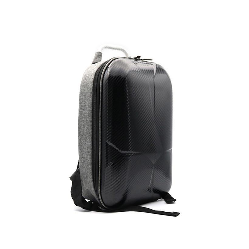DJI Mavic Pro Hard Shell Carrying Backpack/Case With Waterproof and Anti-Shock Material - PropelGear