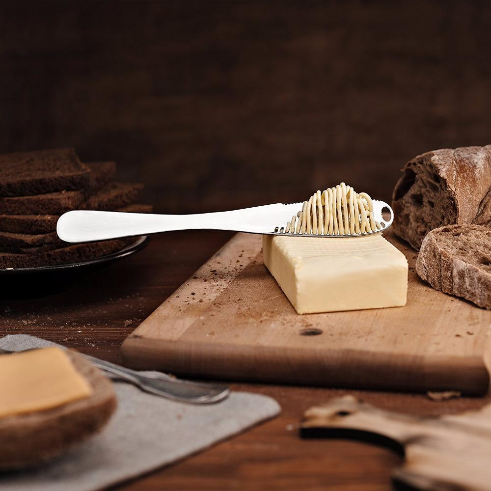 Easy Butter Knife - Spread Knife for Butter - PropelGear