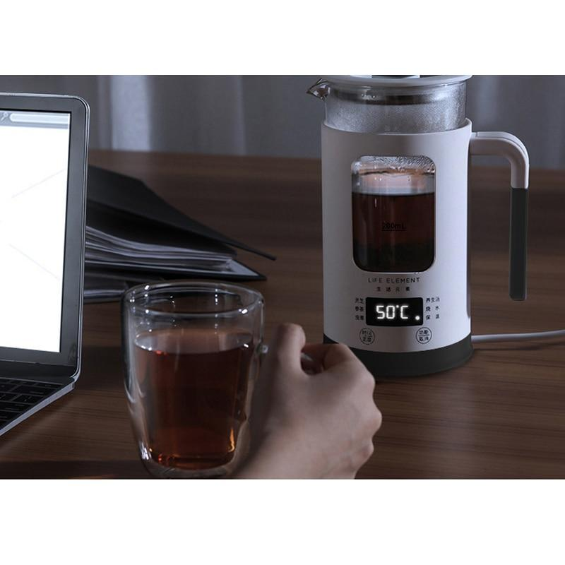 Electric Kettle - PropelGear