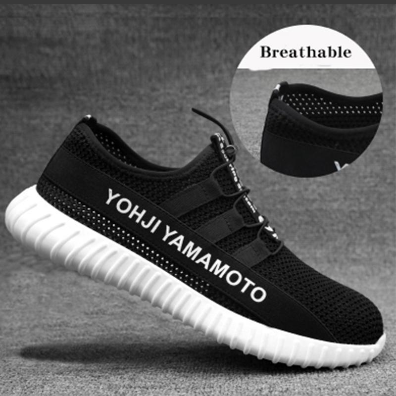 FASHIONABLE INDESTRUCTIBLE SNEAKERS - PropelGear