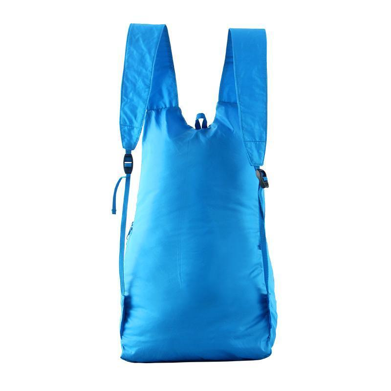 Foldable Compact Backpack - Lightweight Packable Backpack - PropelGear