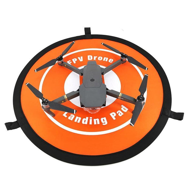 Landing Pad For Drones Universal FPV Drone Pad For DJI Spark Mavic Pro Drone - PropelGear