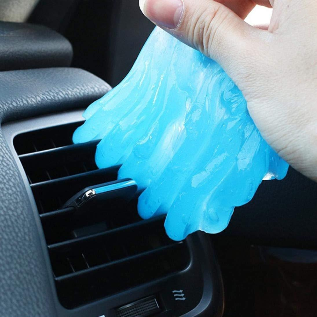 Magic Slime Cleaner - Magic Slime Reusable Keyboard Cleaner - PropelGear