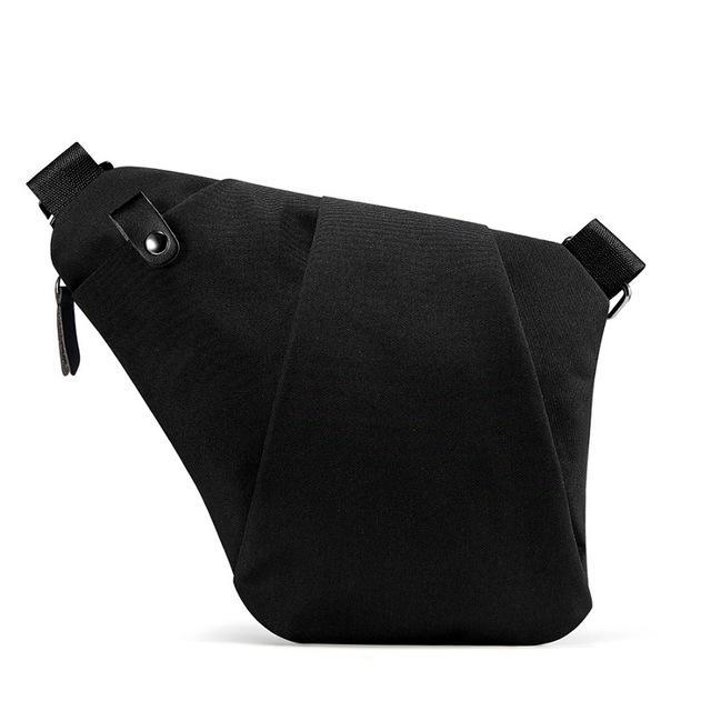 Multi Pocket Messenger Shoulder Bag - PropelGear