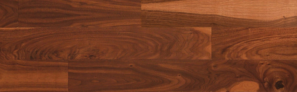 Natural Walnut Wallplanks - PropelGear