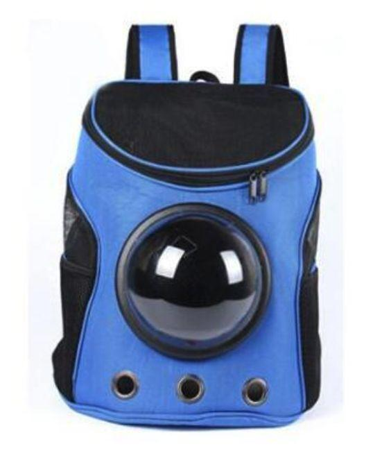 Pet Capsule Backpack - Capsule Pet Travel Backpack - PropelGear