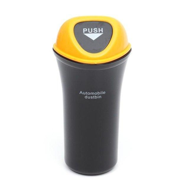 Portable Trash Bin - Portable Kitchen Island With Trash Bin - PropelGear