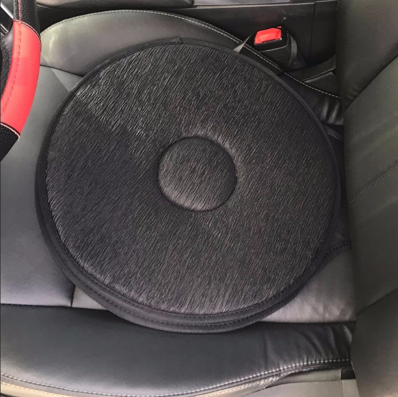 Premium Swivel Seat Cushion - PropelGear