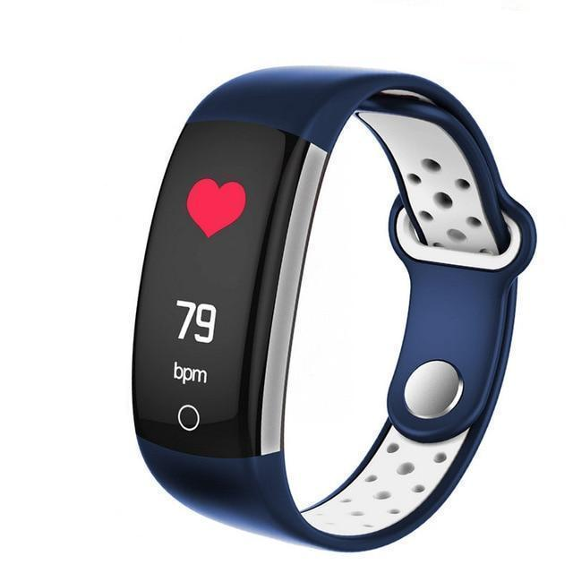 Q6 Smart Fitness Tracker - PropelGear