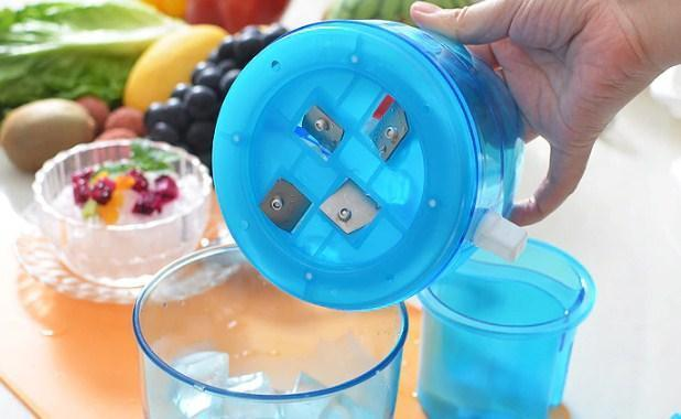 Mini Home Slushie Maker Machine - PropelGear