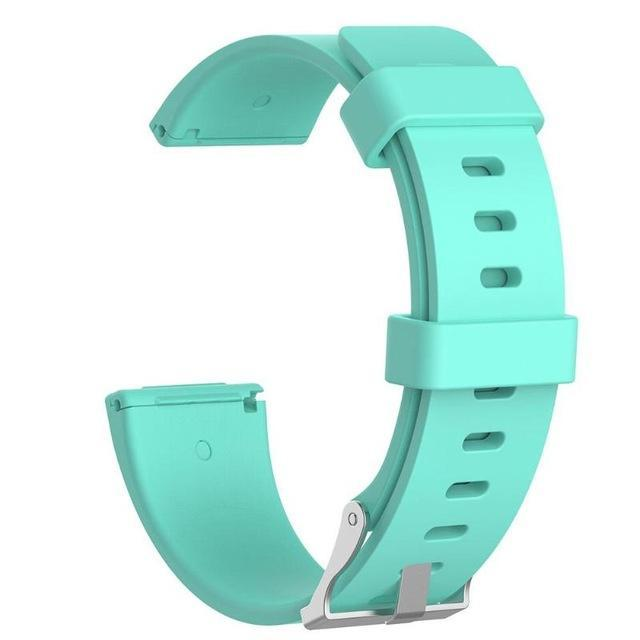 Soft Silicone Replacement Wristband Band Strap for Fitbit Versa - PropelGear