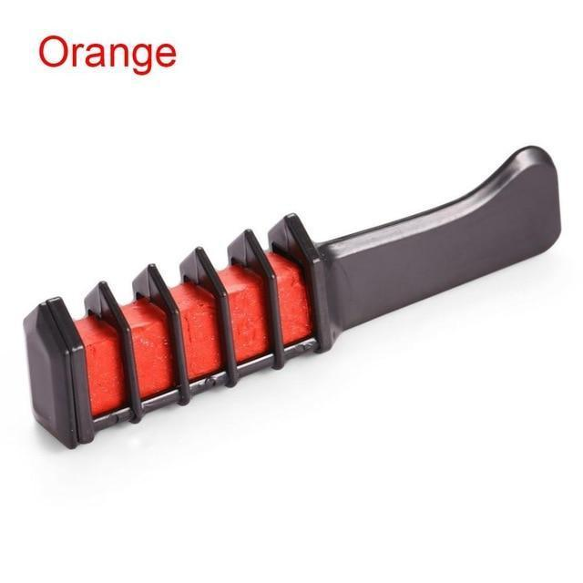 Temporary Hair Dye Color Comb - PropelGear