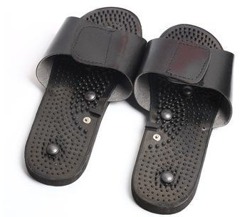 TENS  Therapy Magnetic Slippers - PropelGear