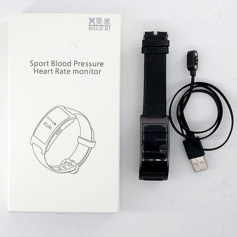 ThinkBand™ Blood Pressure Smart Watch and Heart Rate Monitor - PropelGear