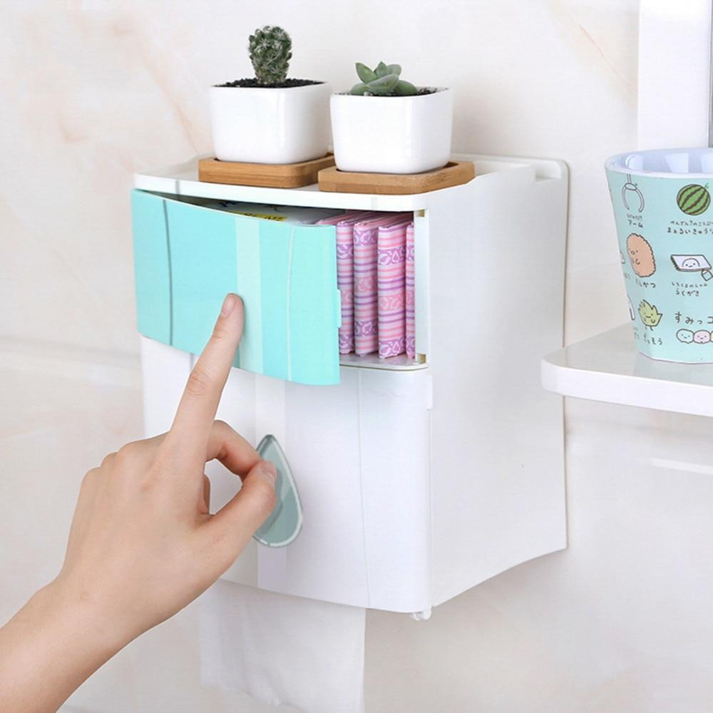Tissue Box - PropelGear