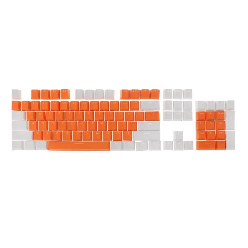 Translucent Double Shot PBT 104 KeyCaps Backlit For Mechanical Keyboard Switch - PropelGear