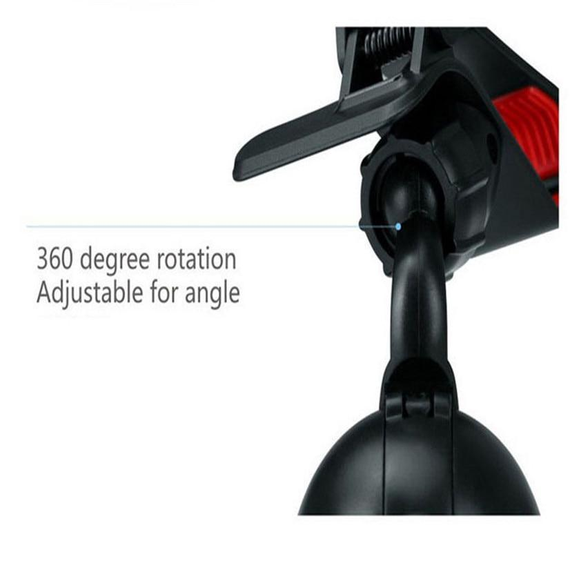 Universal Car Windshield Mount Stand Holder - PropelGear