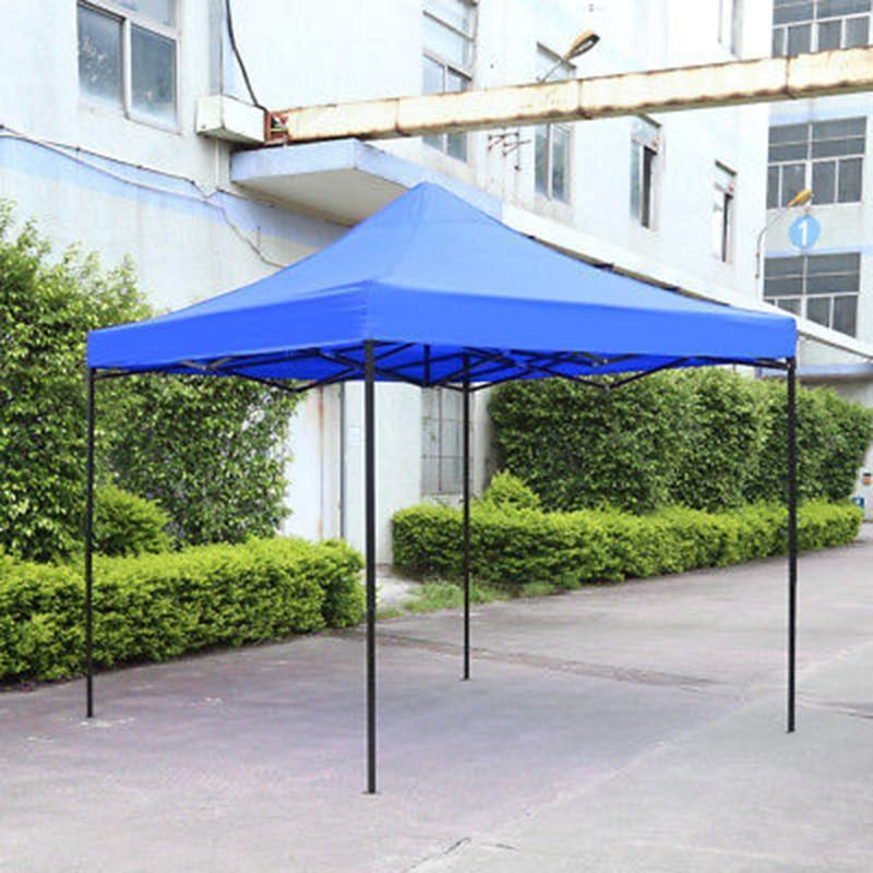 Waterproof Pop Up Canopy Market Sun Shade - Waterproof Pop Up Tent - PropelGear